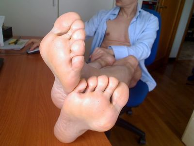 Foot Fetish Gay Dating porn